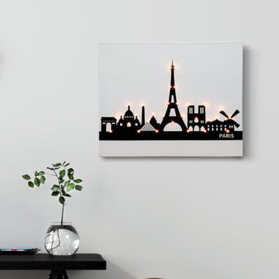 [스카이라인] 캔버스조명 DIY KIT (파리)