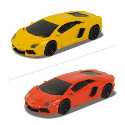 세계명차 USB 16GB Lamborghini 아벤타토르 /92922