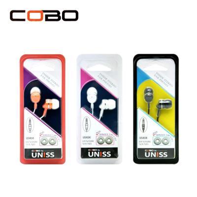 코보 커널형 이어폰 US-404