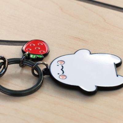 익명이 열쇠고리 2종 중 디자인선택