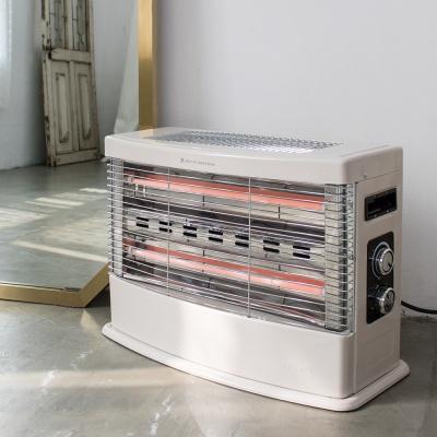 어라운드 4단 레트로 히터 AR-QH1600