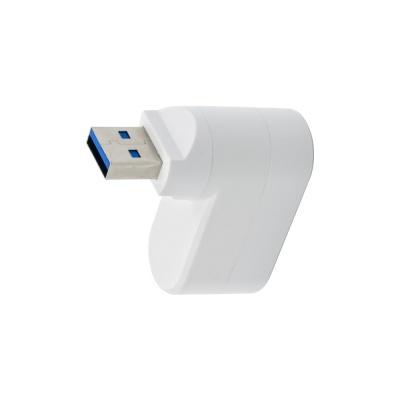 3포트 USB 3.0 멀티허브 / USB허브 / 무전원 LCTB023