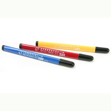0.5mm 전자동연필 전용심