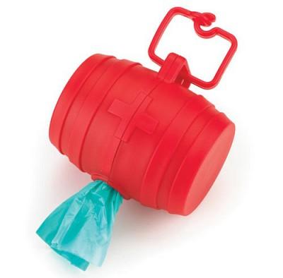 DOGGIE BAG HOLDER (애완용 비닐백 가방)