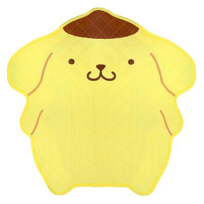 (일본직수입) 폼폼푸린 퀼팅 바닥 매트