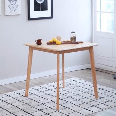 [리비니아]까밀로 2인 식탁(단품)