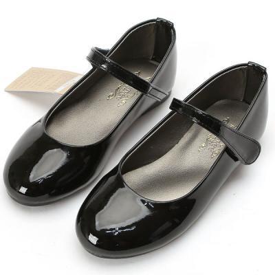 마미 심플구두 150-220 유아 아동 여아 구두 신발