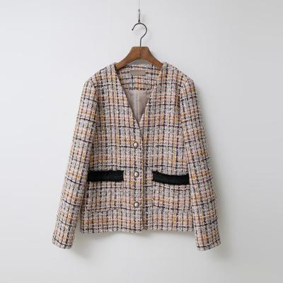 Tweed Lucia Jacket