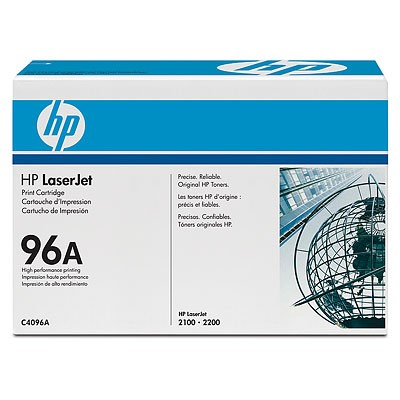 HP C4096A 토너