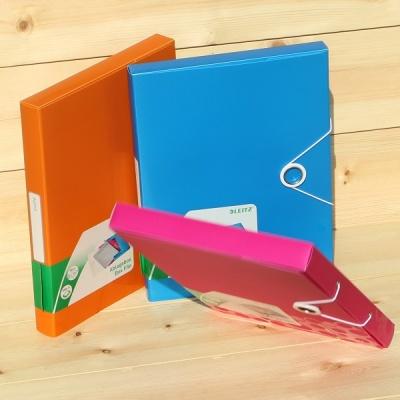 [Leitz] 300매 수용 파일박스-독일 라이츠 WOW Box File 4629 HF233