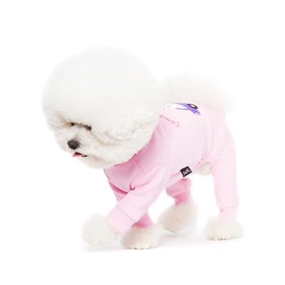 스니프 라인프렌즈 드라이빙 올인원 (핑크)