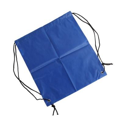 스포츠 짐쌕 보조가방(블루) / 신발주머니