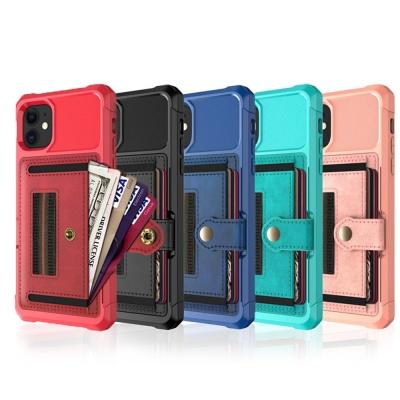 갤럭시 s10 s9 플러스 카드 지갑 수납 스트랩 케이스