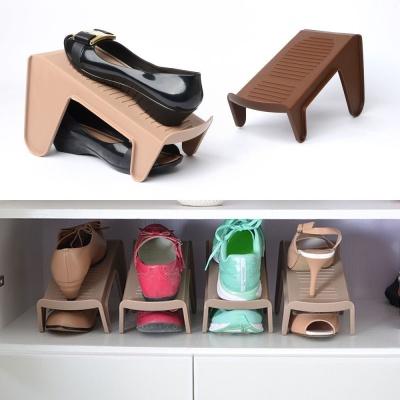 신발정리대 1P 신발장정리 슈즈랙 신발정리함