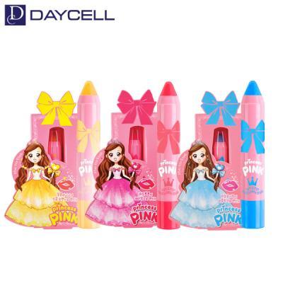 [데이셀] 프린세스 핑크의 립크레용 2.5g/3종 택 1