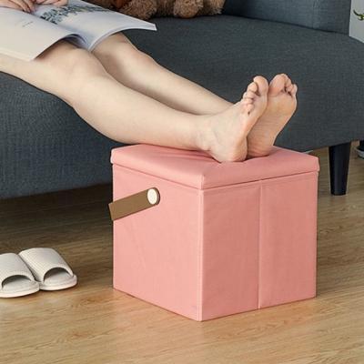 휴대용 접이식 보조 스툴 의자