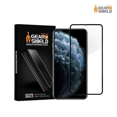 기어쉴드 아이폰11 프로 맥스 강화유리 클리어 풀커버