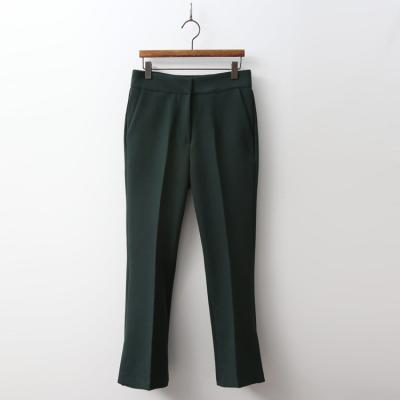 Gimo Side Slit Pants