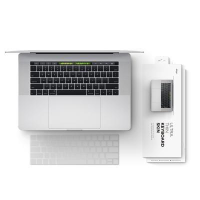 맥북(에어20/프로 터치바)키스킨 키보드 커버