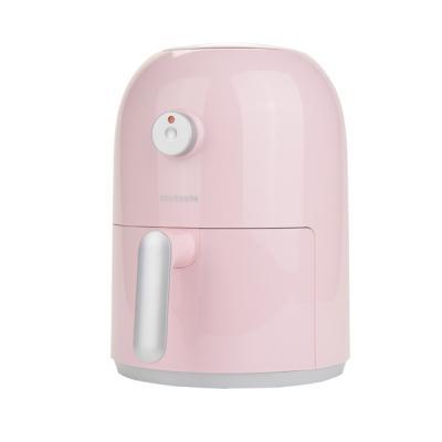 코코젤리 휴 에어프라이어 핑크