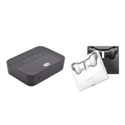 가우넷 TR02+N20 블루투스 송수신기 무선 이어폰 세트