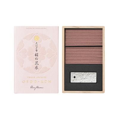 인센스 스틱 오에도 (벚꽃) 38203