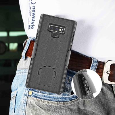 아이폰 벨트 클립형 홀더 거치대 하드 휴대폰 케이스