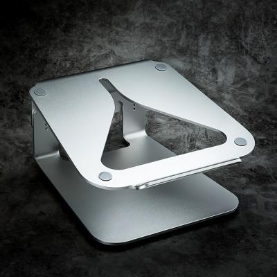 레토 알루미늄 노트북 쿨러 받침대 U3 맥북거치대