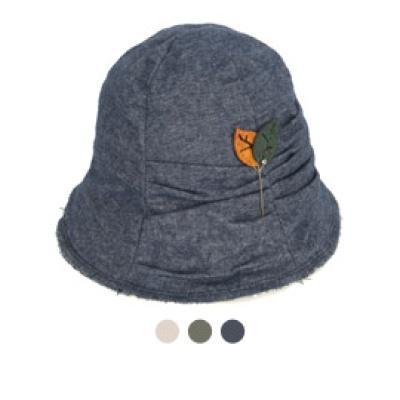 [디꾸보]투 리브스 셔링 버킷햇 모자 AC663