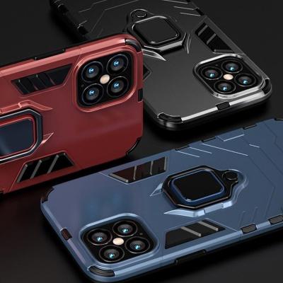 아이폰12 PRO MAX MINI 마그네틱 스마트링 하드케이스