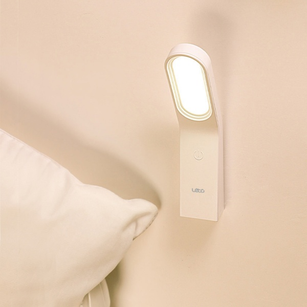 4in1 무선 LED 스탠드 벽 무드등 수면등 LML-RM16