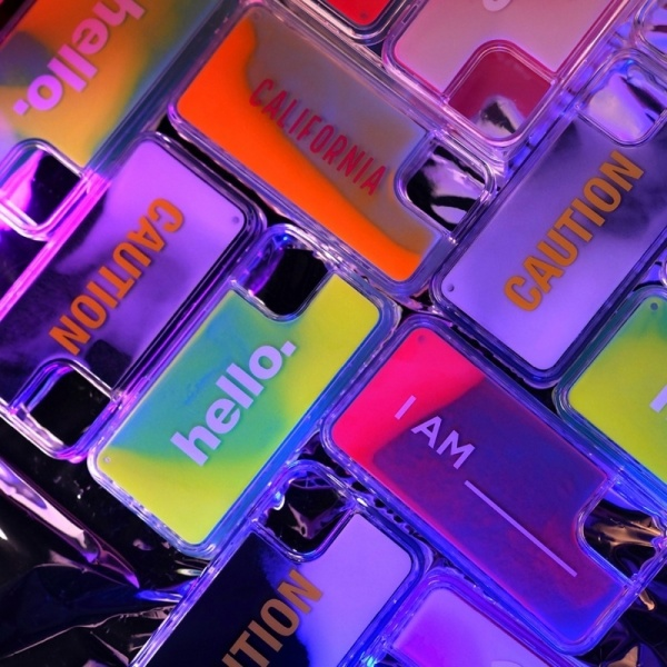 아이폰11 / PRO / PRO MAX 샌드 케이스