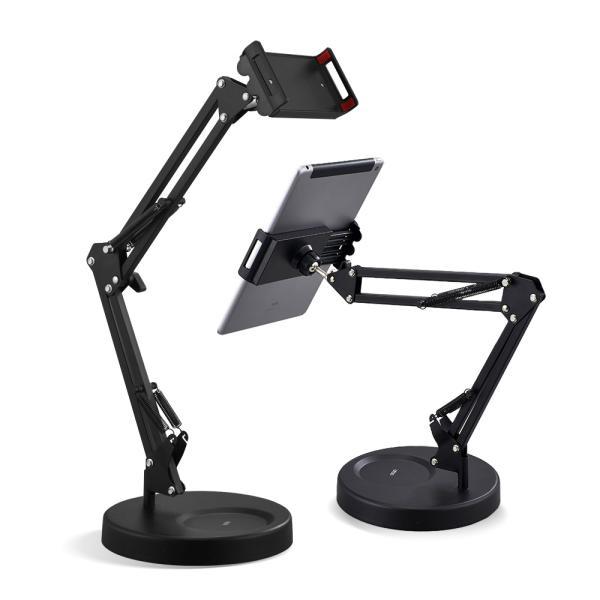 엑토 탄소강 태블릿 스마트폰 거치대 스탠드 MST-36