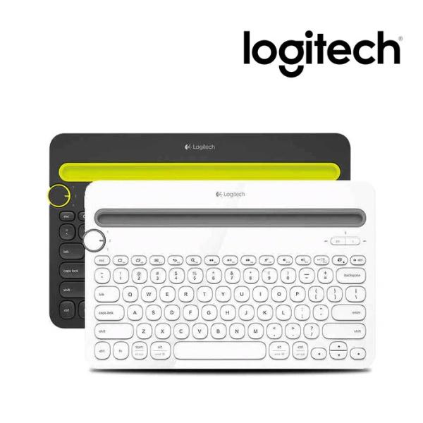 로지텍 블루투스 멀티디바이스 키보드 K480