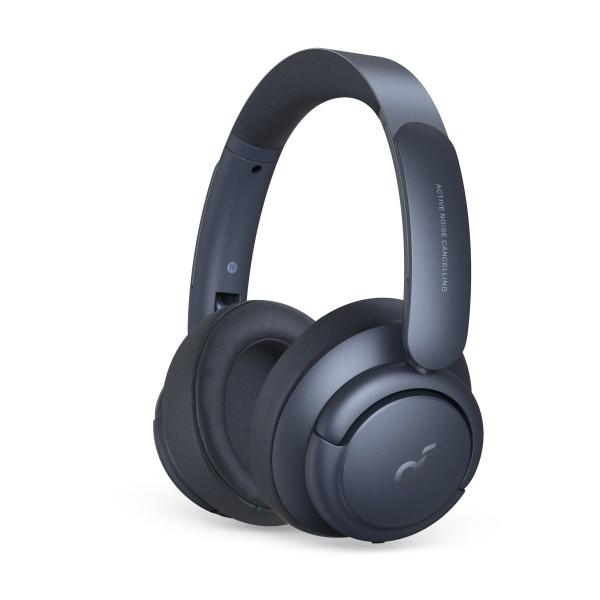 앤커 사운드코어 라이프 Q35 ANC 블루투스 헤드폰