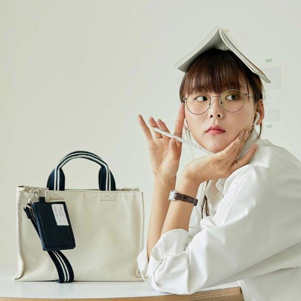 [아이패드가방] 웨이브백 미니 B타입 (2 Color)
