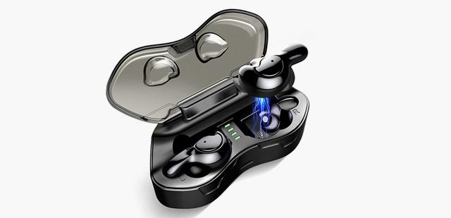 강력 자외선 UV 살균! 이젠 이어폰 살균도 중요해!