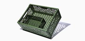 다양한 활용이 가능한 폴딩박스