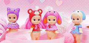 Sonny Angel  Valentine's Day series