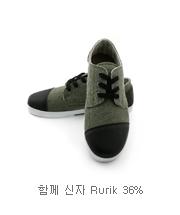 함께 신자 Rurik 36%