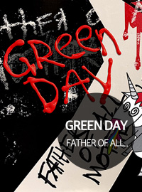 GREEN DAY -FATHER OF ALL