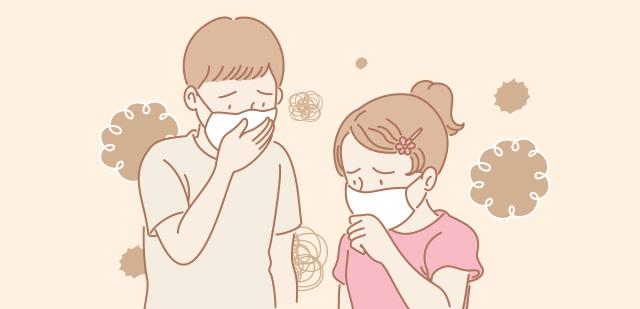 코로나바이러스, 예방이 최선!