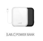 [LAB.C] POWER BANK