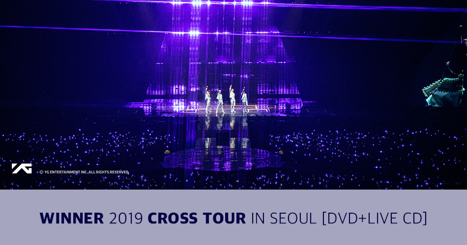 2019 Cross Tour In Seoul