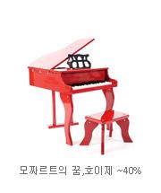 모짜르트의 꿈,호이제 ~40%
