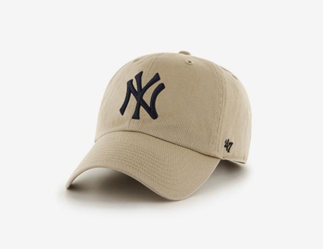 MLB 볼캡 기획전