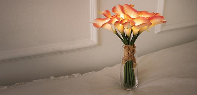 밤에 피는 꽃