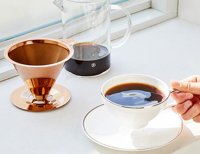카페를 왜 가? 우리집 커피가 더 맛있는데!