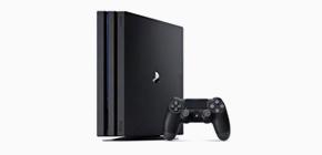 [한정수량 입고] PlayStation4 Pro