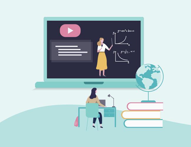 온라인 개학 어떻게 할까요?